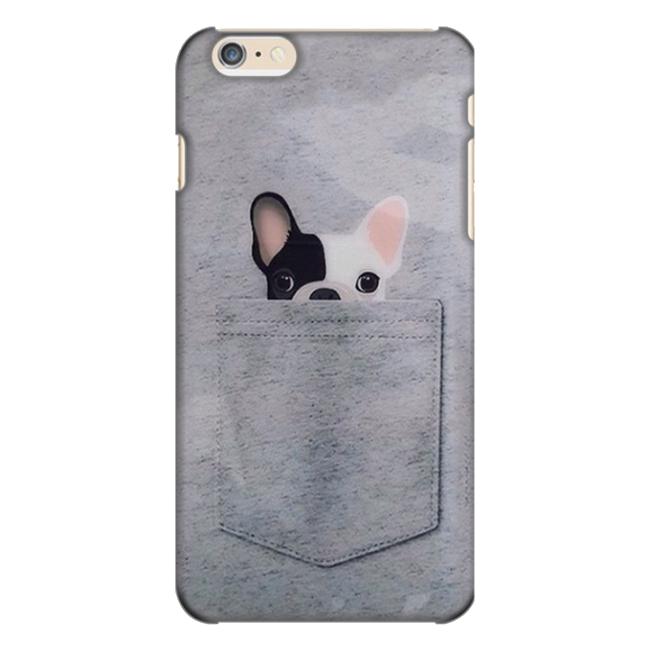 Ốp Lưng Dành Cho iPhone 6 Plus - Mẫu 3