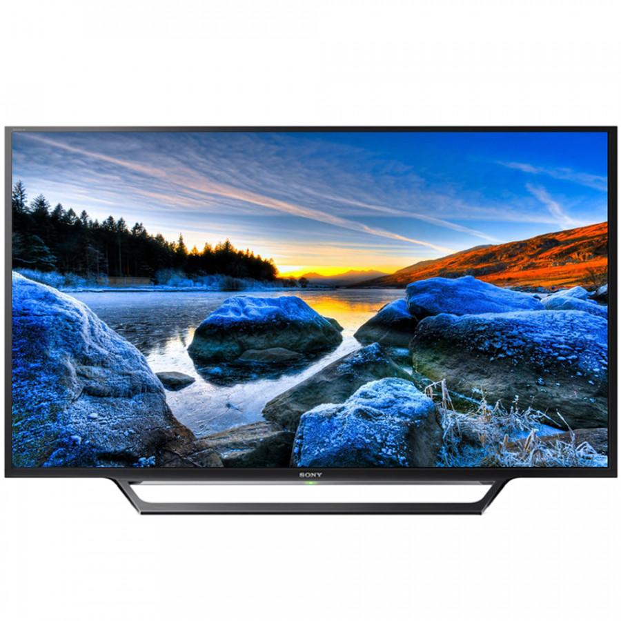 Internet Tivi Sony 32 inch KDL-32W600D - Hàng chính hãng