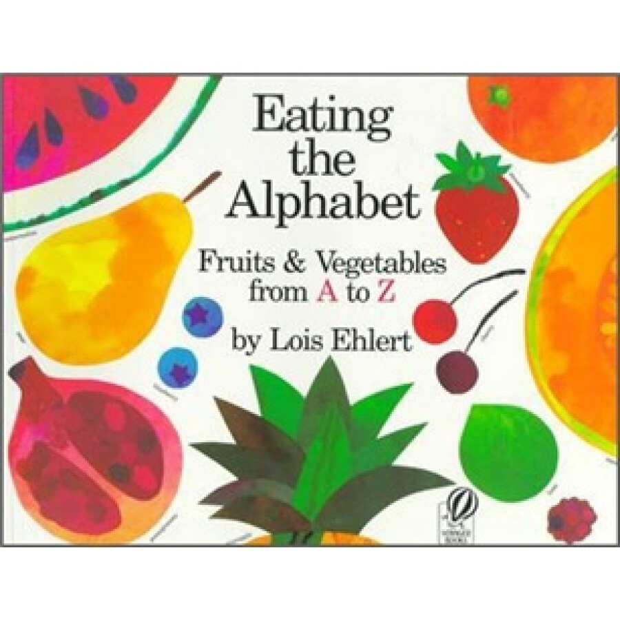 Eating the Alphabet: Fruits and Vegetables from A to Z - 1234865 , 6536633041799 , 62_5262255 , 157000 , Eating-the-Alphabet-Fruits-and-Vegetables-from-A-to-Z-62_5262255 , tiki.vn , Eating the Alphabet: Fruits and Vegetables from A to Z