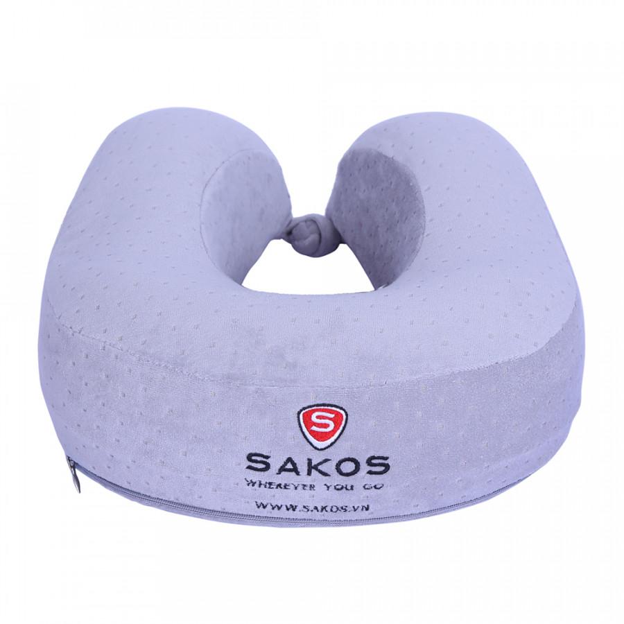 Gối kê cổ du lịch Sakos UP003