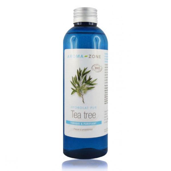 Nước Tinh Chất Trà Xanh Aroma Zone - Hydrosol Tea Tree Organic