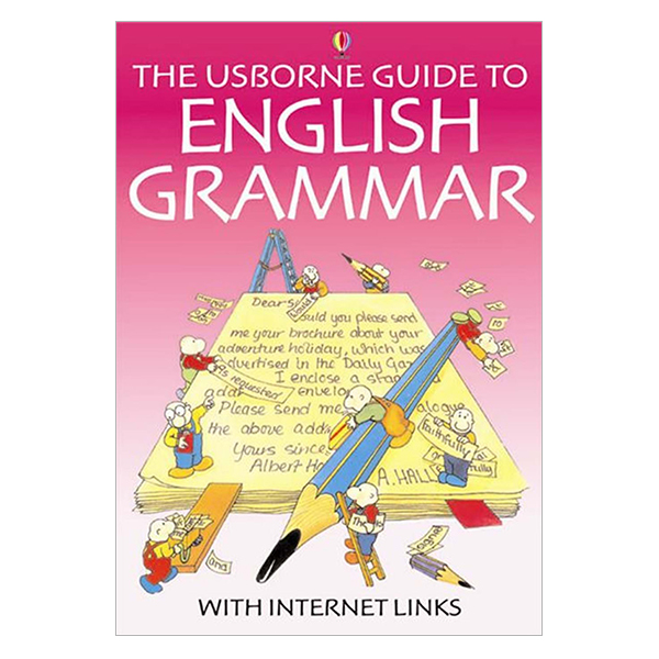 Usborne English Grammar