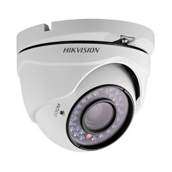 Camera HD-TVI Dome Hồng Ngoại 1MP HIKVISION DS-2CE56C0T-IRM - Hãng Phân Phối Chính Thức