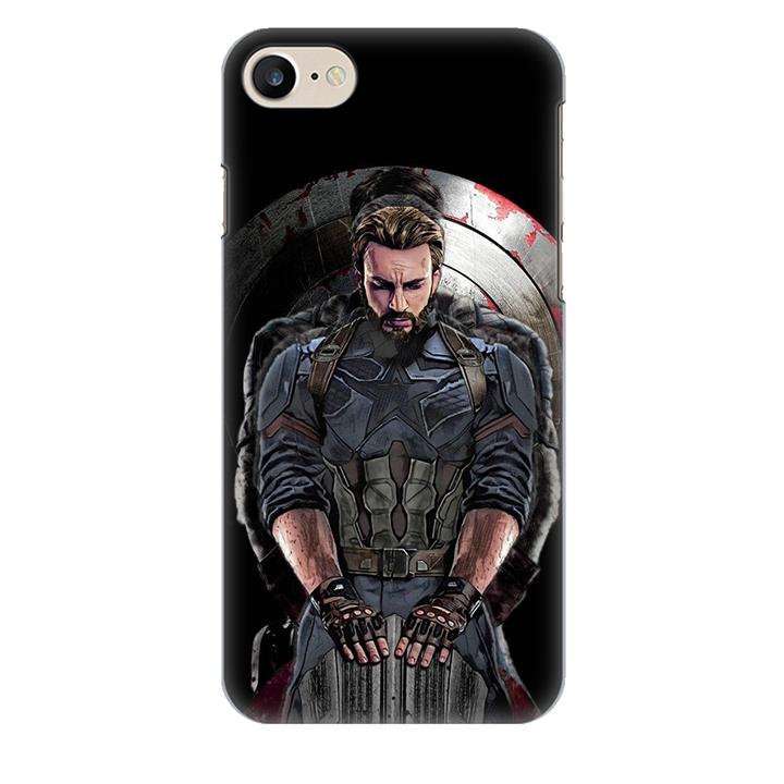 Ốp lưng nhựa cứng nhám dành cho iPhone 7 in hình Chiến binh - 1885787 , 2758123992358 , 62_14444770 , 200000 , Op-lung-nhua-cung-nham-danh-cho-iPhone-7-in-hinh-Chien-binh-62_14444770 , tiki.vn , Ốp lưng nhựa cứng nhám dành cho iPhone 7 in hình Chiến binh