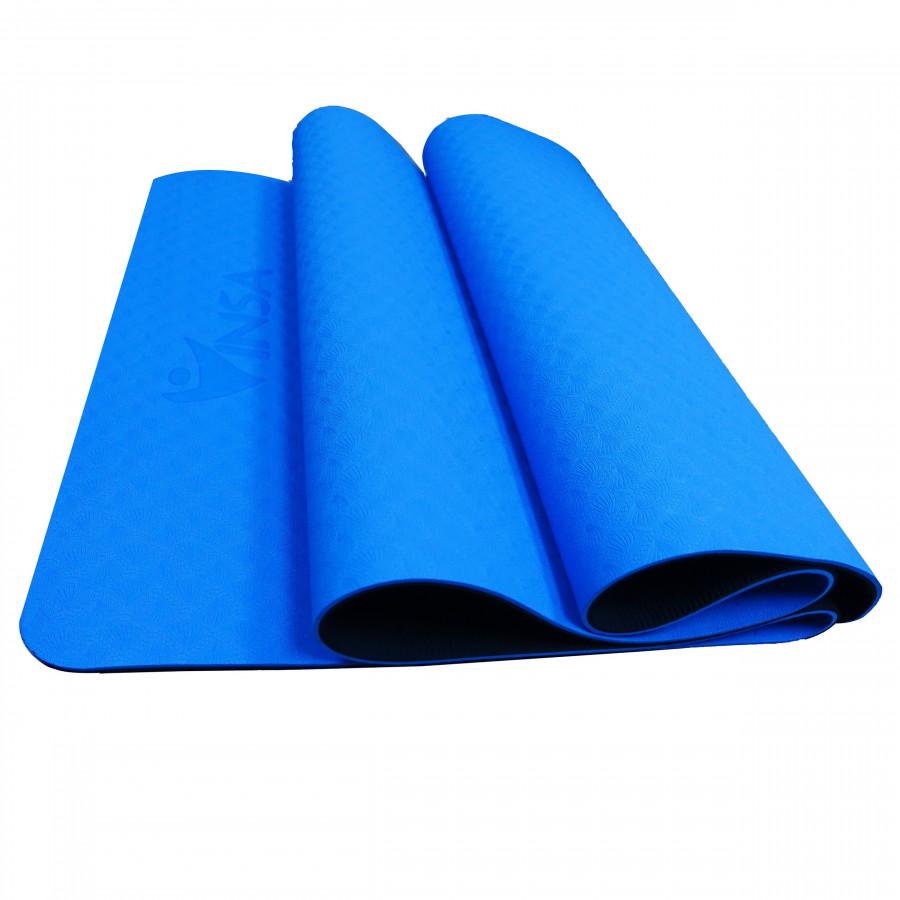 Thảm tập yoga Vinsa 8 ly