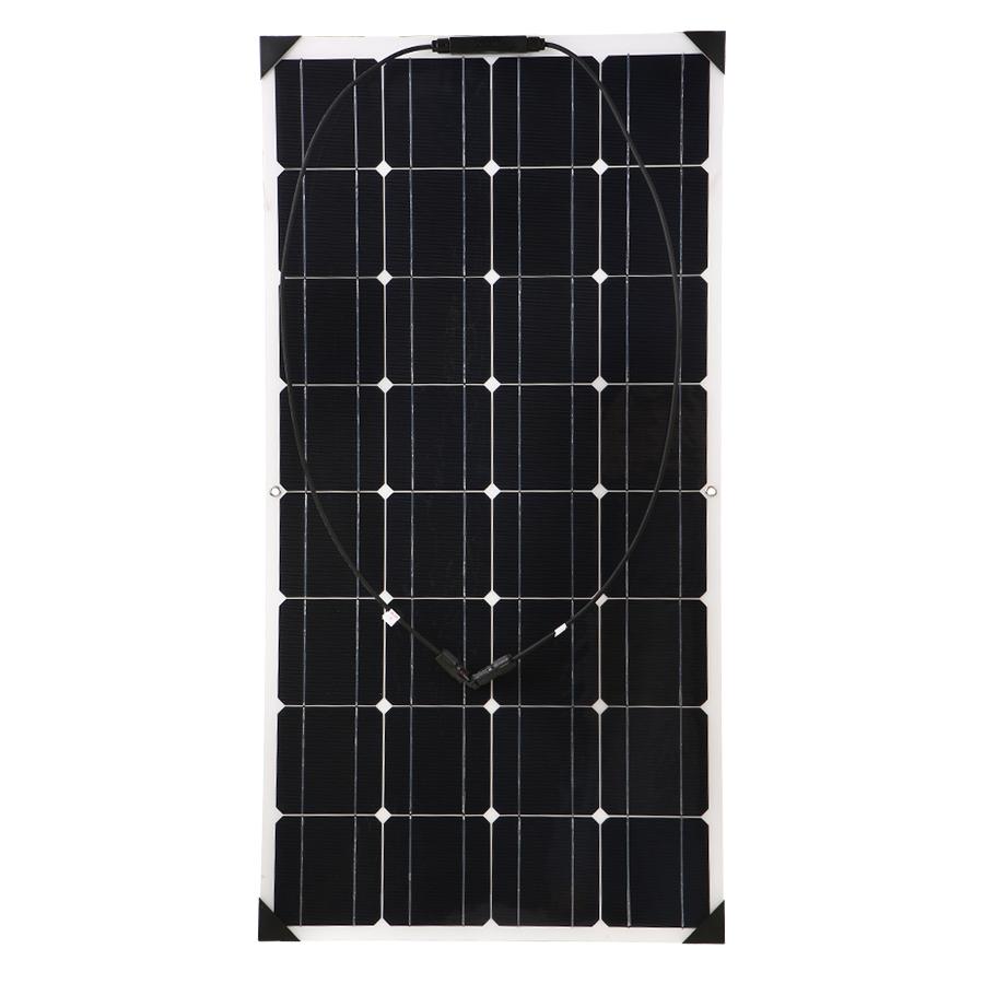 Tấm Pin Năng Lượng Mặt Trời Silicon Chống Nước