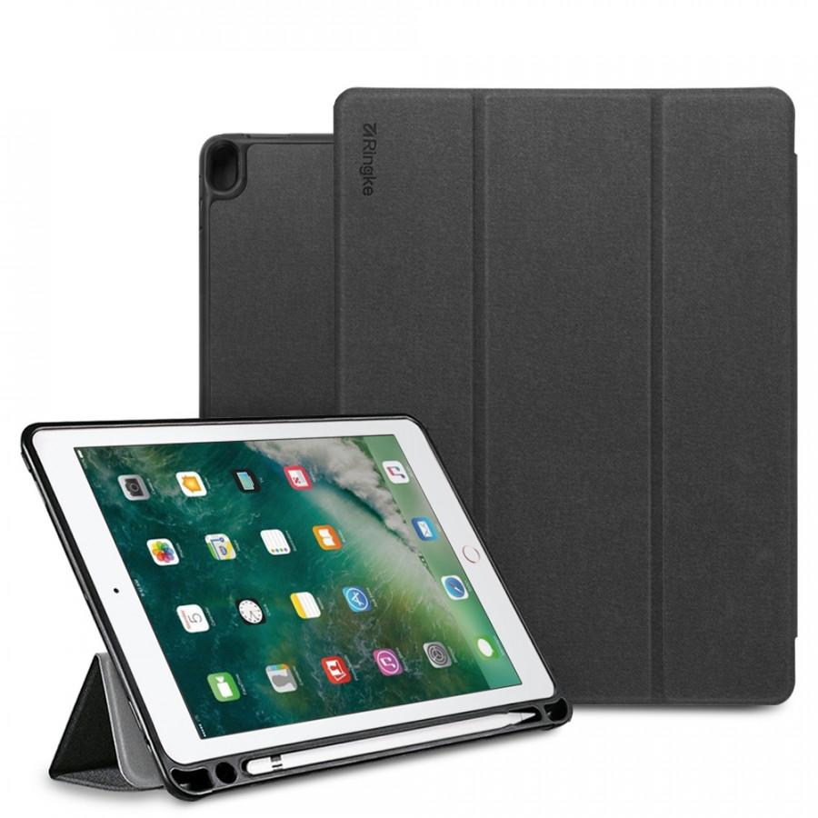 Bao da thông minh Ringke Smart Case iPad Air / iPad Pro / iPad mini 5 / iPad 9.7 - Hàng Chính hãng - 2375687 , 2037437056827 , 62_15631759 , 720000 , Bao-da-thong-minh-Ringke-Smart-Case-iPad-Air--iPad-Pro--iPad-mini-5--iPad-9.7-Hang-Chinh-hang-62_15631759 , tiki.vn , Bao da thông minh Ringke Smart Case iPad Air / iPad Pro / iPad mini 5 / iPad 9.7 -