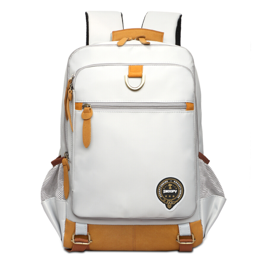 Snoopy (SNOOPY) primary school bag children