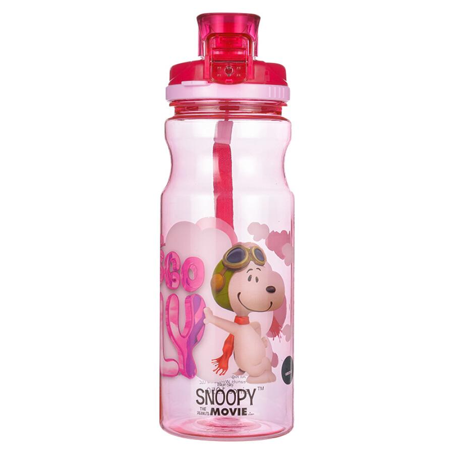Bình Nước Cho Bé SNOOPY SPPC-550ZD