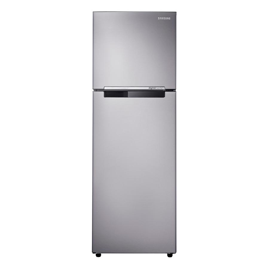 Tủ Lạnh Inverter Samsung RT25HAR4DSA/SV (255L) - Bạc - 887178 , 6284826373317 , 62_1508437 , 8090000 , Tu-Lanh-Inverter-Samsung-RT25HAR4DSA-SV-255L-Bac-62_1508437 , tiki.vn , Tủ Lạnh Inverter Samsung RT25HAR4DSA/SV (255L) - Bạc