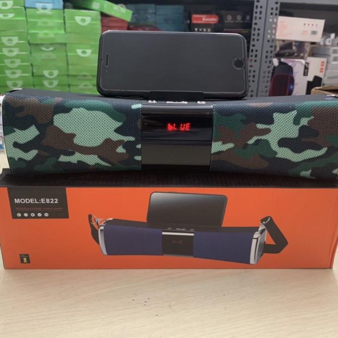 Loa bluetooth Soundbar E822 kiêm giá đỡ điện thoại - 7540157 , 5993685210855 , 62_16447080 , 800000 , Loa-bluetooth-Soundbar-E822-kiem-gia-do-dien-thoai-62_16447080 , tiki.vn , Loa bluetooth Soundbar E822 kiêm giá đỡ điện thoại