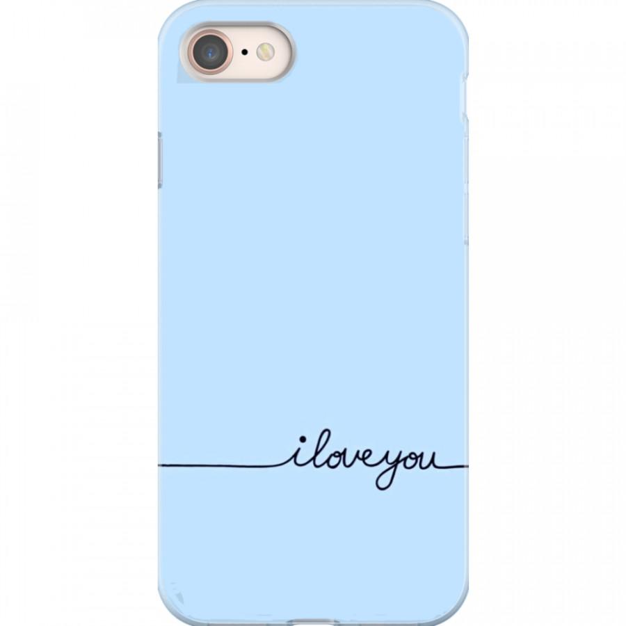 Ốp Lưng Cho Điện Thoại iPhone 6S Plus - Mẫu 571