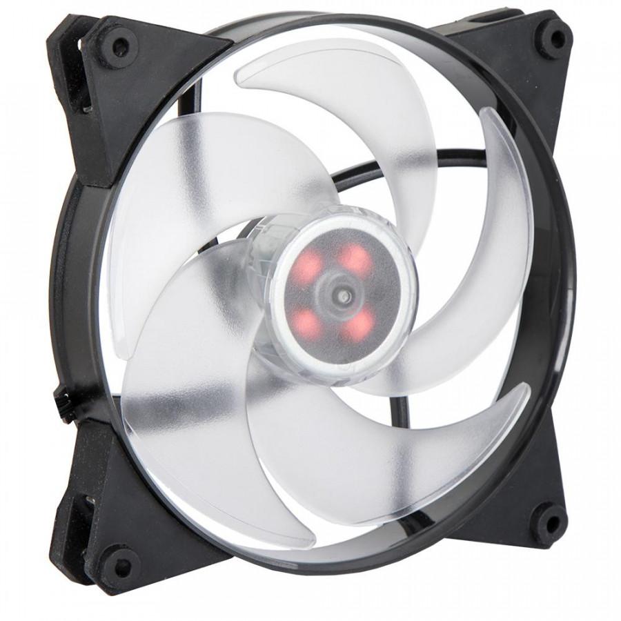 Quạt tản nhiệt MasterFan Pro 140 Air Pressure RGB