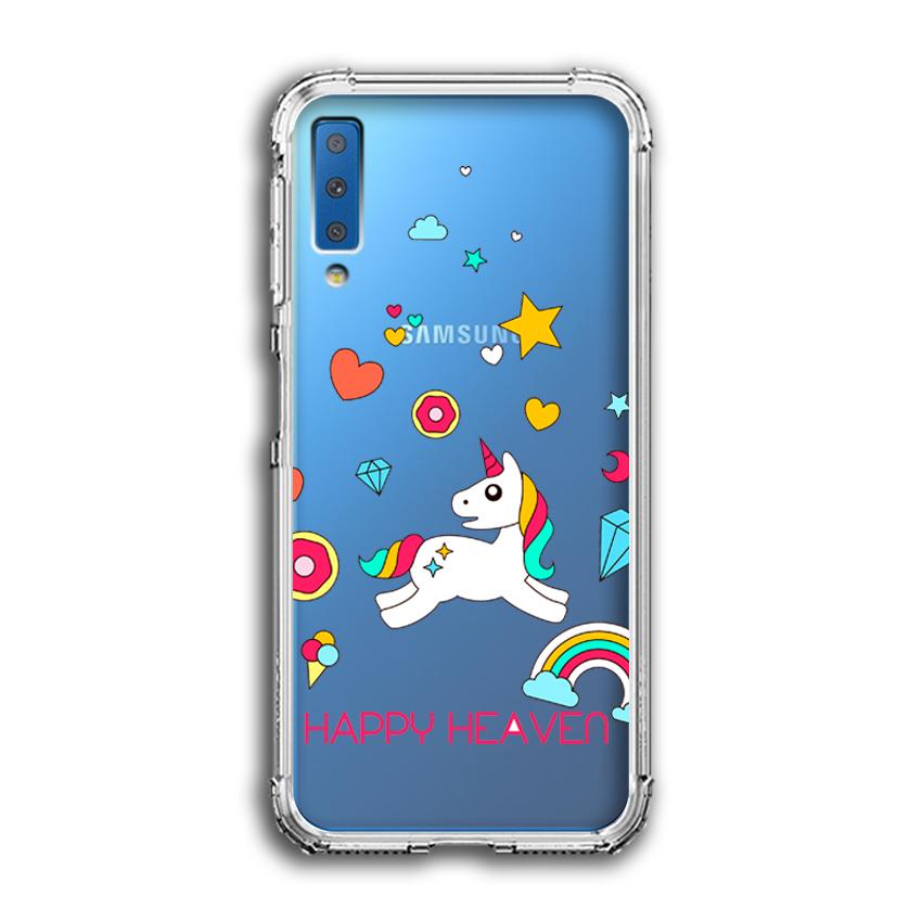 Ốp Lưng Dẻo Chống Sốc cho điện thoại Samsung Galaxy A7 2018 - 04010 0551 HAPPY03 - Hàng Chính Hãng - 9574968 , 7704756768568 , 62_17612887 , 200000 , Op-Lung-Deo-Chong-Soc-cho-dien-thoai-Samsung-Galaxy-A7-2018-04010-0551-HAPPY03-Hang-Chinh-Hang-62_17612887 , tiki.vn , Ốp Lưng Dẻo Chống Sốc cho điện thoại Samsung Galaxy A7 2018 - 04010 0551 HAPPY03 -
