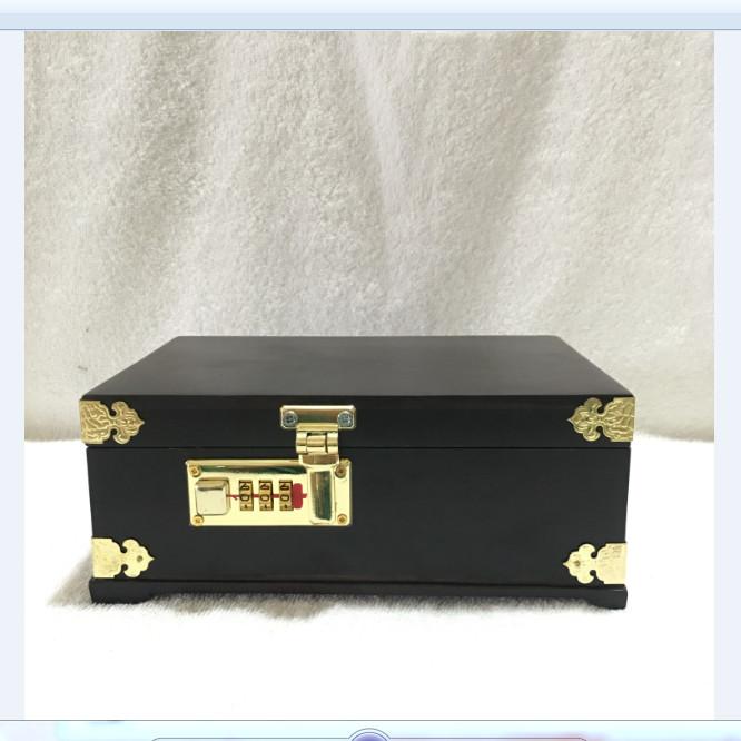 Hộp đựng trang sức, đựng con dấu gỗ Mun chuẩn có mã khóa số loại đẹp - 4794699 , 9510286617492 , 62_14809790 , 900000 , Hop-dung-trang-suc-dung-con-dau-go-Mun-chuan-co-ma-khoa-so-loai-dep-62_14809790 , tiki.vn , Hộp đựng trang sức, đựng con dấu gỗ Mun chuẩn có mã khóa số loại đẹp