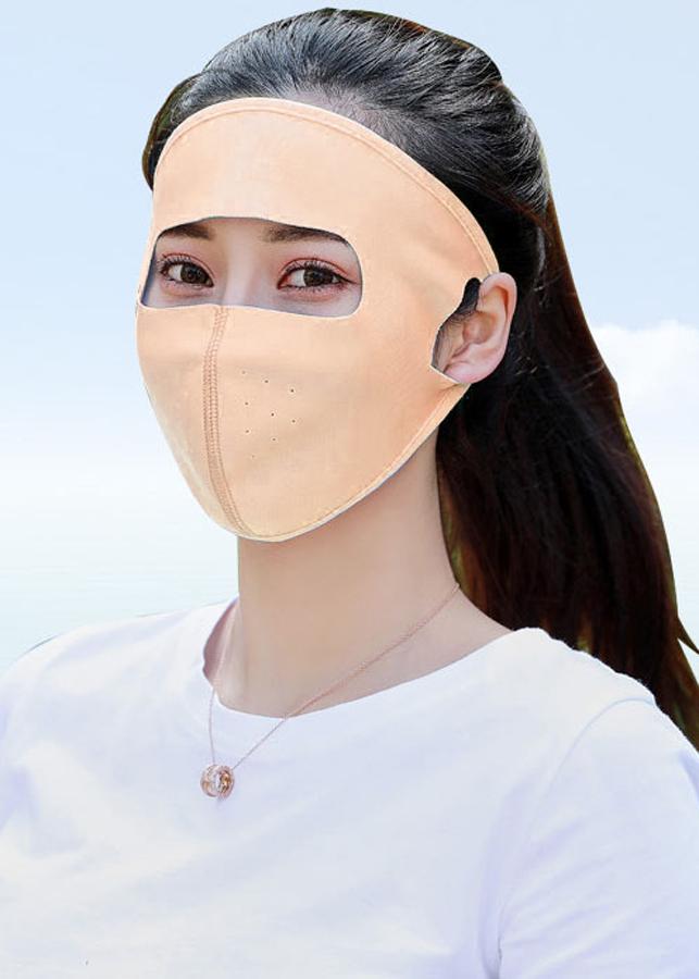 Khẩu Trang Ninja Chống Nắng (Màu Kem) - 1477424 , 8341422815844 , 62_15252896 , 59000 , Khau-Trang-Ninja-Chong-Nang-Mau-Kem-62_15252896 , tiki.vn , Khẩu Trang Ninja Chống Nắng (Màu Kem)