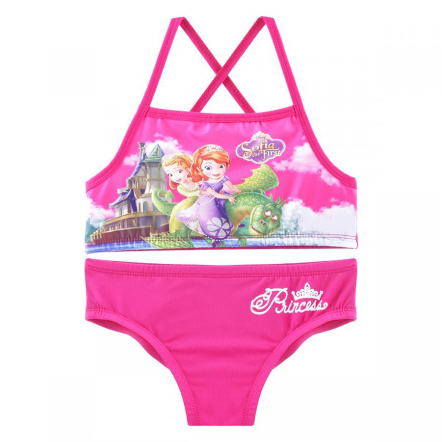 Set Bộ Bơi Elsa Bonchop ĐBBG-8999620B (Đỏ)