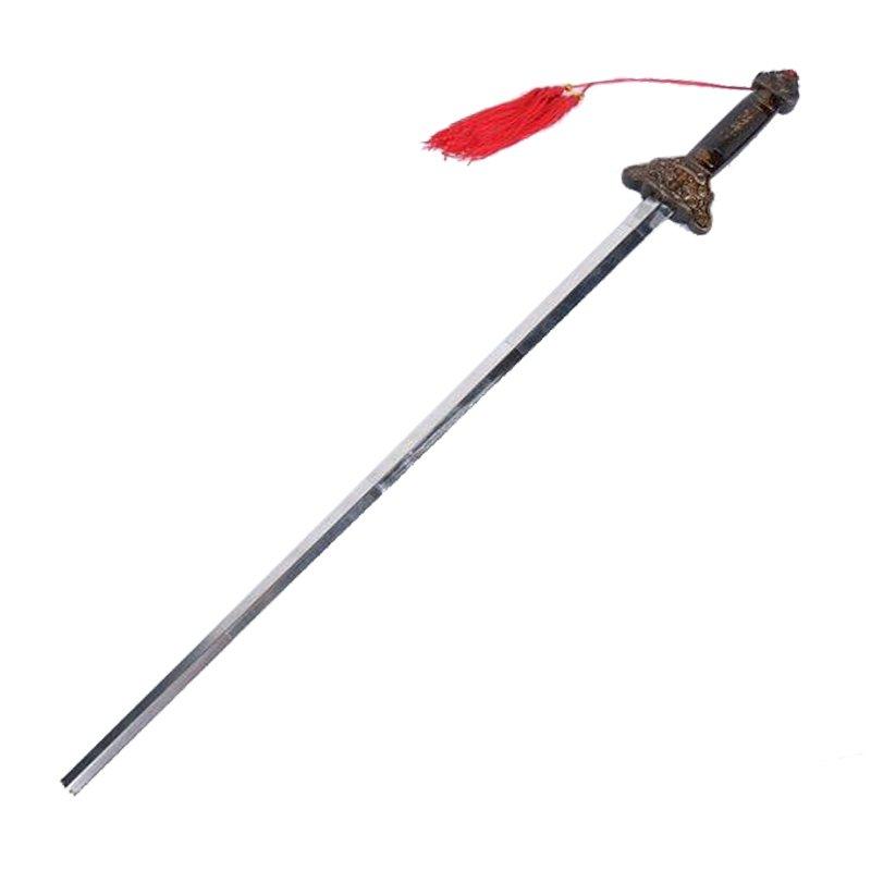 Đồ chơi ảo thuật: Nuốt kiếm