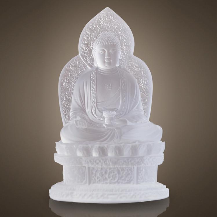 Tượng A Di Đà MS033-01