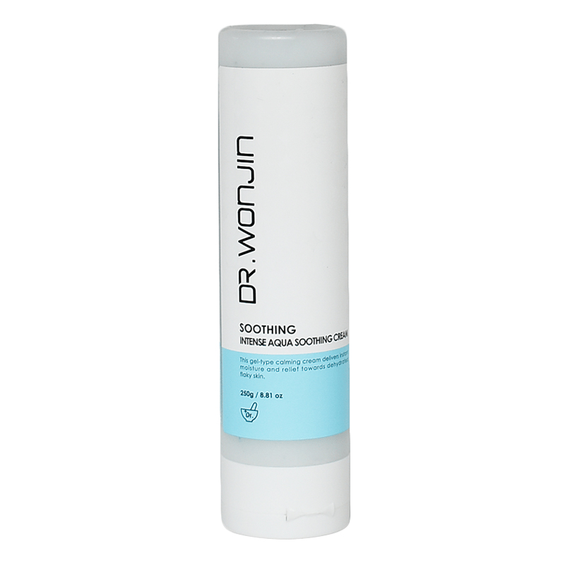 Kem Gel Dr.Wonjin Intense Aqua Soothing Cream (250g) - 1401947 , 5998126880079 , 62_7051361 , 1585000 , Kem-Gel-Dr.Wonjin-Intense-Aqua-Soothing-Cream-250g-62_7051361 , tiki.vn , Kem Gel Dr.Wonjin Intense Aqua Soothing Cream (250g)
