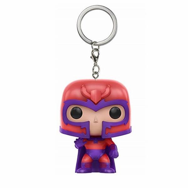 Móc Khóa Siêu Anh Hùng Magneto