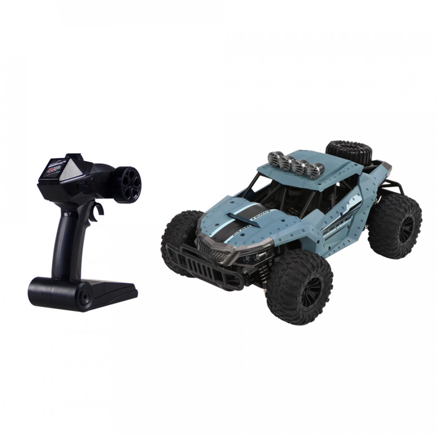 RC Car RC Racing Wrestling 2.4GHZ ABS Crawler Toy - 842481 , 9307254704045 , 62_13183755 , 1209000 , RC-Car-RC-Racing-Wrestling-2.4GHZ-ABS-Crawler-Toy-62_13183755 , tiki.vn , RC Car RC Racing Wrestling 2.4GHZ ABS Crawler Toy