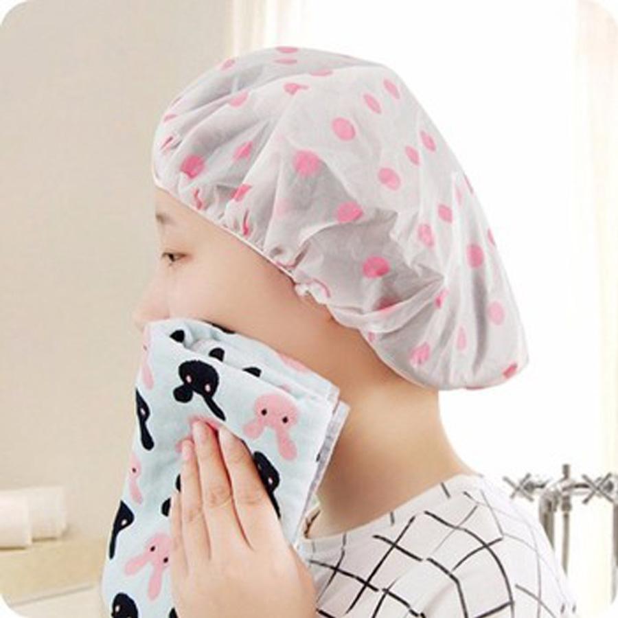 Mũ chụp bảo vệ tóc khi tắm không bị ướt cao cấp - Hàng nội địa Nhật - 7565418 , 6535861435097 , 62_16684048 , 180000 , Mu-chup-bao-ve-toc-khi-tam-khong-bi-uot-cao-cap-Hang-noi-dia-Nhat-62_16684048 , tiki.vn , Mũ chụp bảo vệ tóc khi tắm không bị ướt cao cấp - Hàng nội địa Nhật