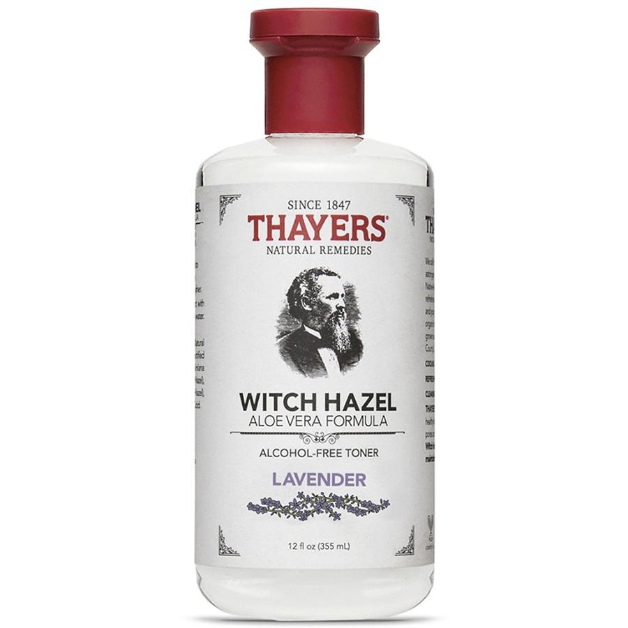 Nước Hoa Hồng Không Cồn Thayers Witch Hazel Lavender (Oải Hương) 355ml (Dành cho da dầu, da có mụn) - 1038671 , 3878327345466 , 62_3145427 , 290000 , Nuoc-Hoa-Hong-Khong-Con-Thayers-Witch-Hazel-Lavender-Oai-Huong-355ml-Danh-cho-da-dau-da-co-mun-62_3145427 , tiki.vn , Nước Hoa Hồng Không Cồn Thayers Witch Hazel Lavender (Oải Hương) 355ml (Dành cho da