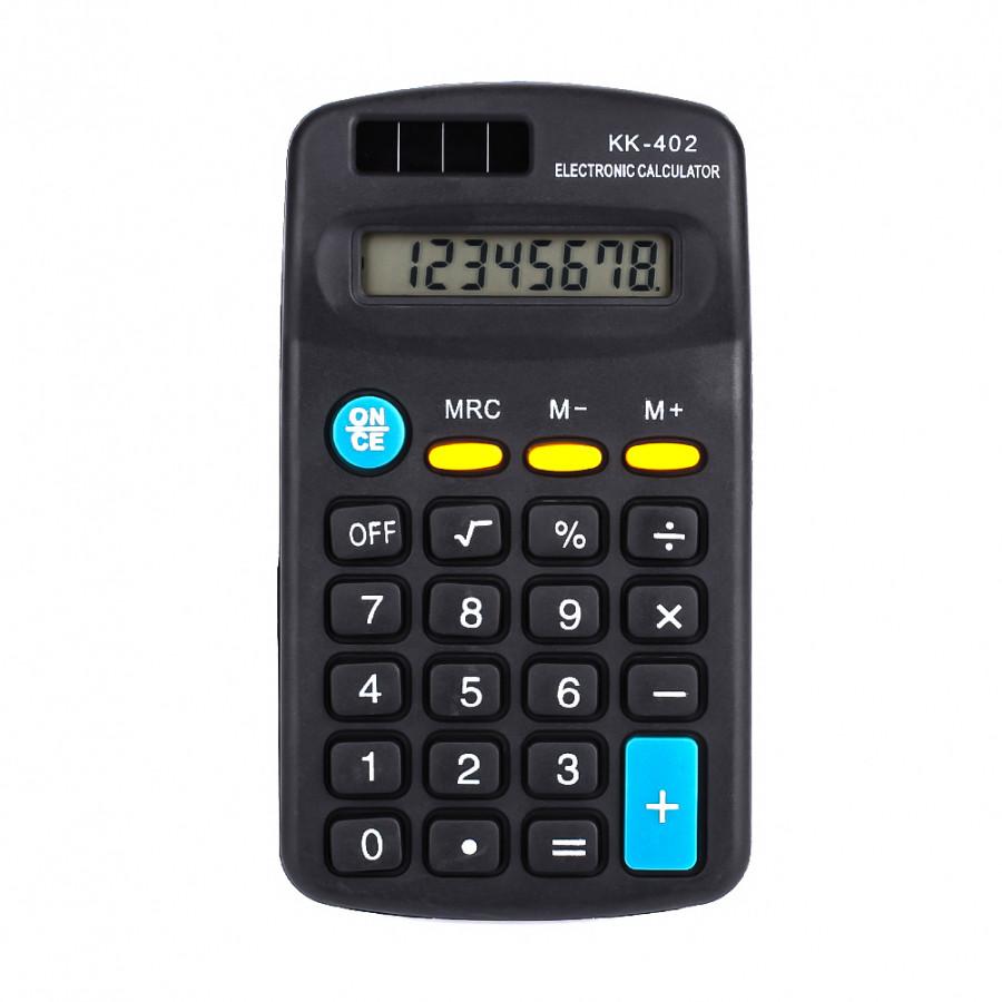Máy Tính Cầm Tay Mini 8 - 1728137 , 7548272192700 , 62_12060723 , 236000 , May-Tinh-Cam-Tay-Mini-8-62_12060723 , tiki.vn , Máy Tính Cầm Tay Mini 8