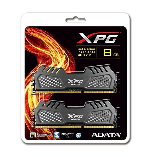 Bộ Nhớ RAM Máy Tính ADATA DDR 3 4GB Bus 2400Mhz AX3U2400G11-DGV - 1048440 , 1261753756845 , 62_3317373 , 1000000 , Bo-Nho-RAM-May-Tinh-ADATA-DDR-3-4GB-Bus-2400Mhz-AX3U2400G11-DGV-62_3317373 , tiki.vn , Bộ Nhớ RAM Máy Tính ADATA DDR 3 4GB Bus 2400Mhz AX3U2400G11-DGV