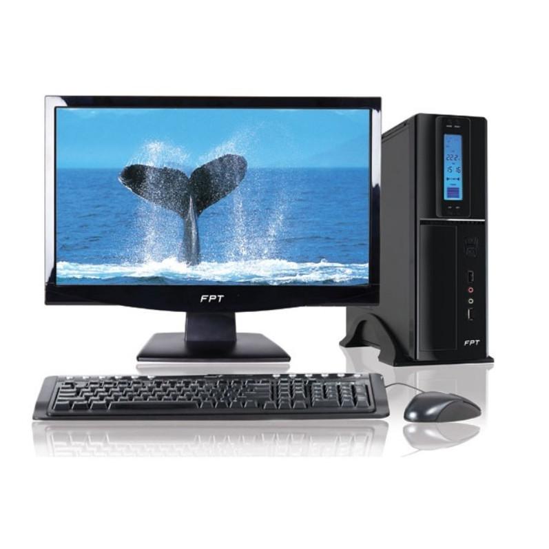 Máy tính đồng bộ FPT Elead AP I325SFF  (PCEL0021) - hàng chính hãng - 16696744 , 2142756703342 , 62_22266577 , 10900000 , May-tinh-dong-bo-FPT-Elead-AP-I325SFF-PCEL0021-hang-chinh-hang-62_22266577 , tiki.vn , Máy tính đồng bộ FPT Elead AP I325SFF  (PCEL0021) - hàng chính hãng