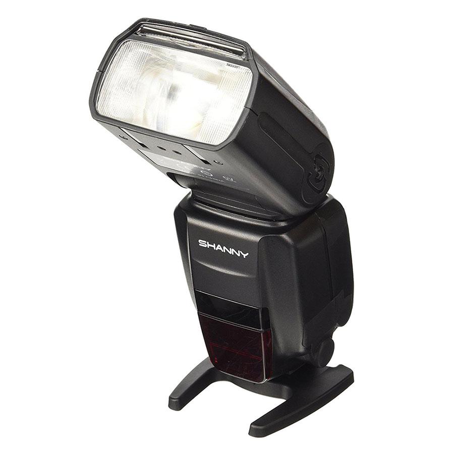 Đèn Flash Shanny SN600C For Canon - Hàng Nhập Khẩu