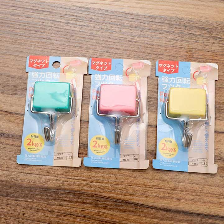 Móc Treo Nam Châm Komeki Japan KMK-182