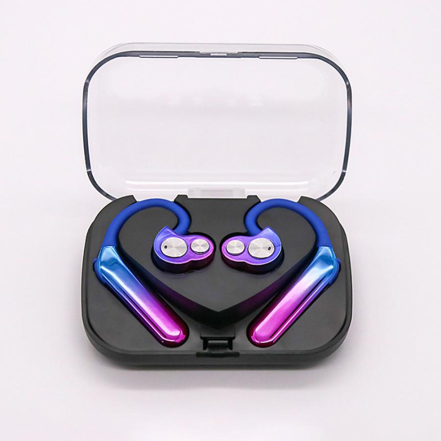 Tai Nghe Bluetooth 5.0 Aipao X6 TWS- IP67 True Wireless Earbuds Bluetooth Headphone có Mic chống nước cao cấp (2 tai) - 1290522 , 9063489097306 , 62_13744240 , 2958000 , Tai-Nghe-Bluetooth-5.0-Aipao-X6-TWS-IP67-True-Wireless-Earbuds-Bluetooth-Headphone-co-Mic-chong-nuoc-cao-cap-2-tai-62_13744240 , tiki.vn , Tai Nghe Bluetooth 5.0 Aipao X6 TWS- IP67 True Wireless Earbu