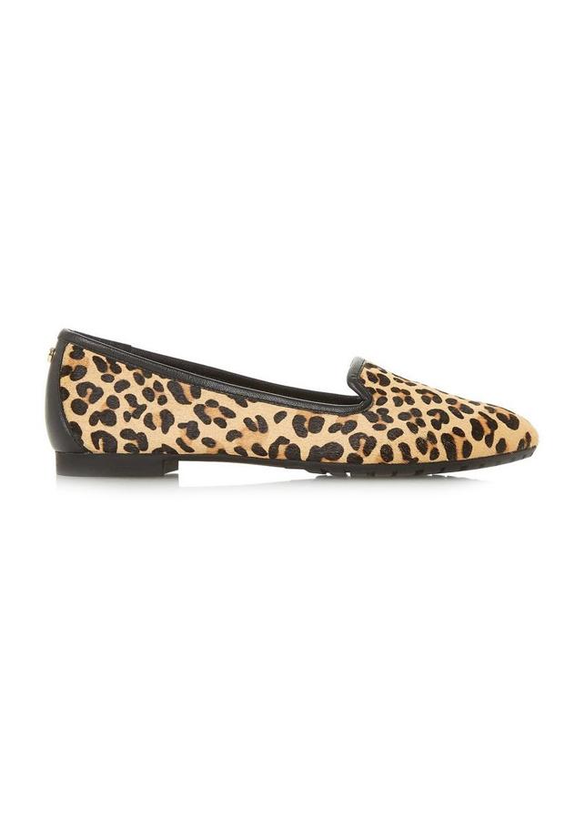 Giày Nữ Đế Bằng Genevene Dune London Flat Shoes