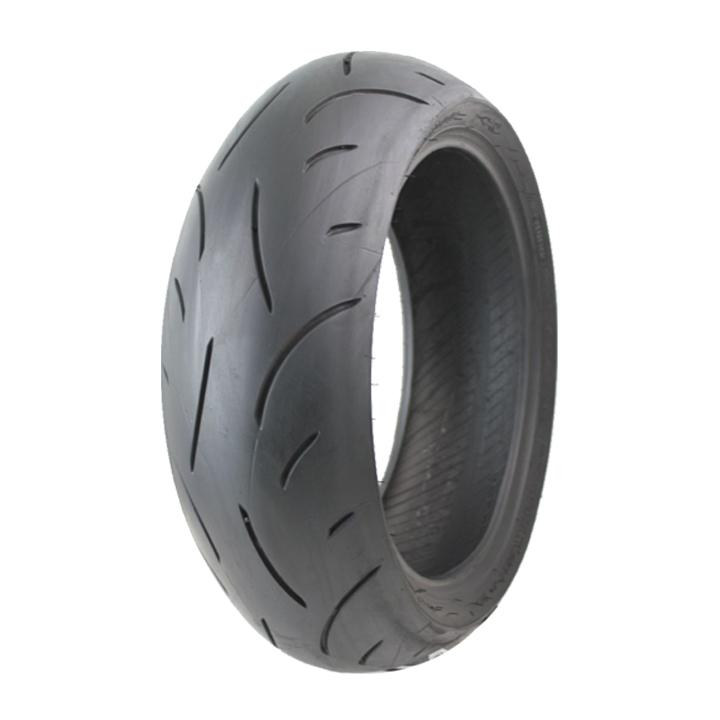 Lốp xe mô tô Dunlop D214 120/70ZR17 TL 58W