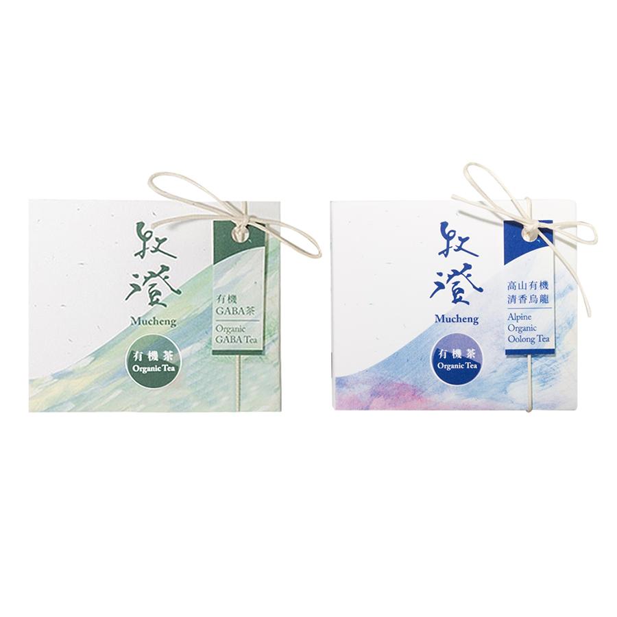 Combo Hai Hộp Trà Organic GABA Tea 50g + Trà Alpine Organic Oolong Tea 50g Mucheng Taiwan - 1029210 , 6977928032946 , 62_3032065 , 2430000 , Combo-Hai-Hop-Tra-Organic-GABA-Tea-50g-Tra-Alpine-Organic-Oolong-Tea-50g-Mucheng-Taiwan-62_3032065 , tiki.vn , Combo Hai Hộp Trà Organic GABA Tea 50g + Trà Alpine Organic Oolong Tea 50g Mucheng Taiwan