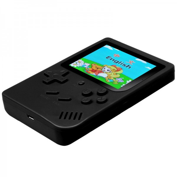 Máy chơi game 4 nút cầm tay Retro station GB40 tích hợp 300 game