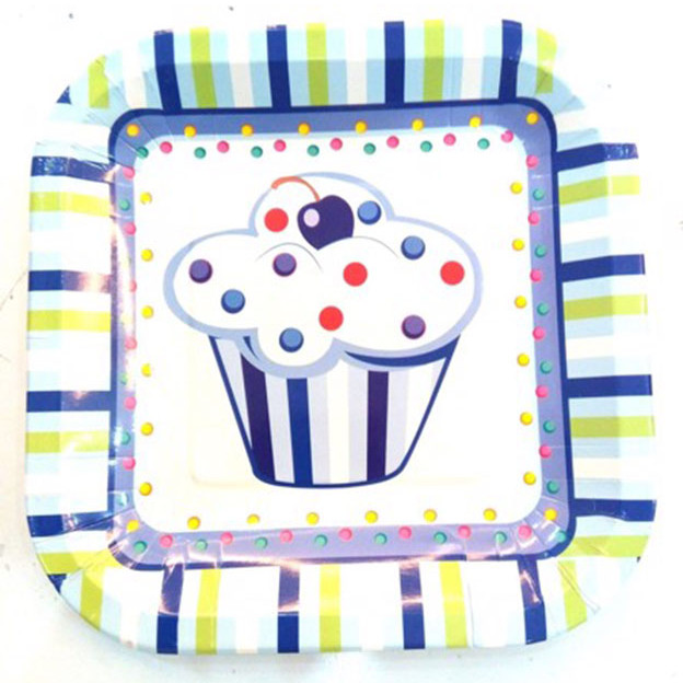 Set 12 Dĩa giấy bánh cupcake xanh - 797544 , 1460162549226 , 62_13328894 , 95000 , Set-12-Dia-giay-banh-cupcake-xanh-62_13328894 , tiki.vn , Set 12 Dĩa giấy bánh cupcake xanh