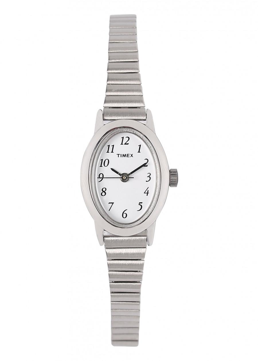 Đồng hồ nữ dây kim loại Timex Cavatina 18mm T21902 (Bạc) - 1838941 , 4335761168307 , 62_13808584 , 1700000 , Dong-ho-nu-day-kim-loai-Timex-Cavatina-18mm-T21902-Bac-62_13808584 , tiki.vn , Đồng hồ nữ dây kim loại Timex Cavatina 18mm T21902 (Bạc)
