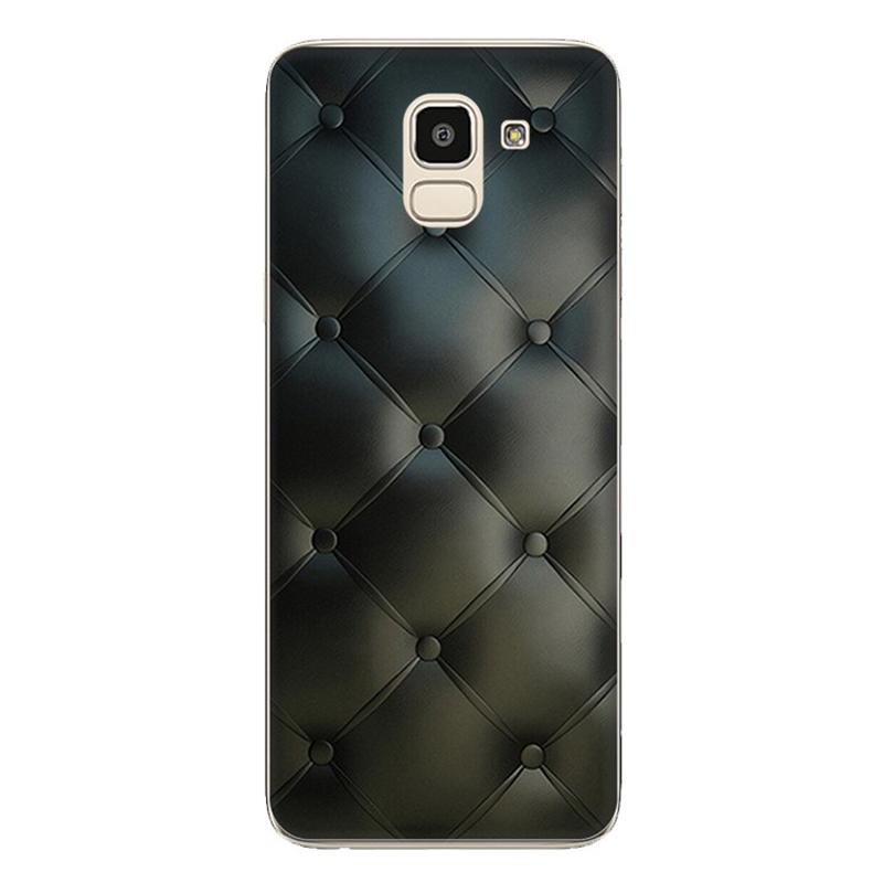 Ốp Lưng Dành Cho Samsung Galaxy J6 - Mẫu 37