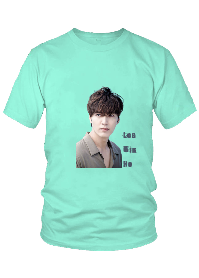 Áo thun nữ diễn viên Lee Min Ho M16 - 2360353 , 5302548840953 , 62_15403439 , 179000 , Ao-thun-nu-dien-vien-Lee-Min-Ho-M16-62_15403439 , tiki.vn , Áo thun nữ diễn viên Lee Min Ho M16