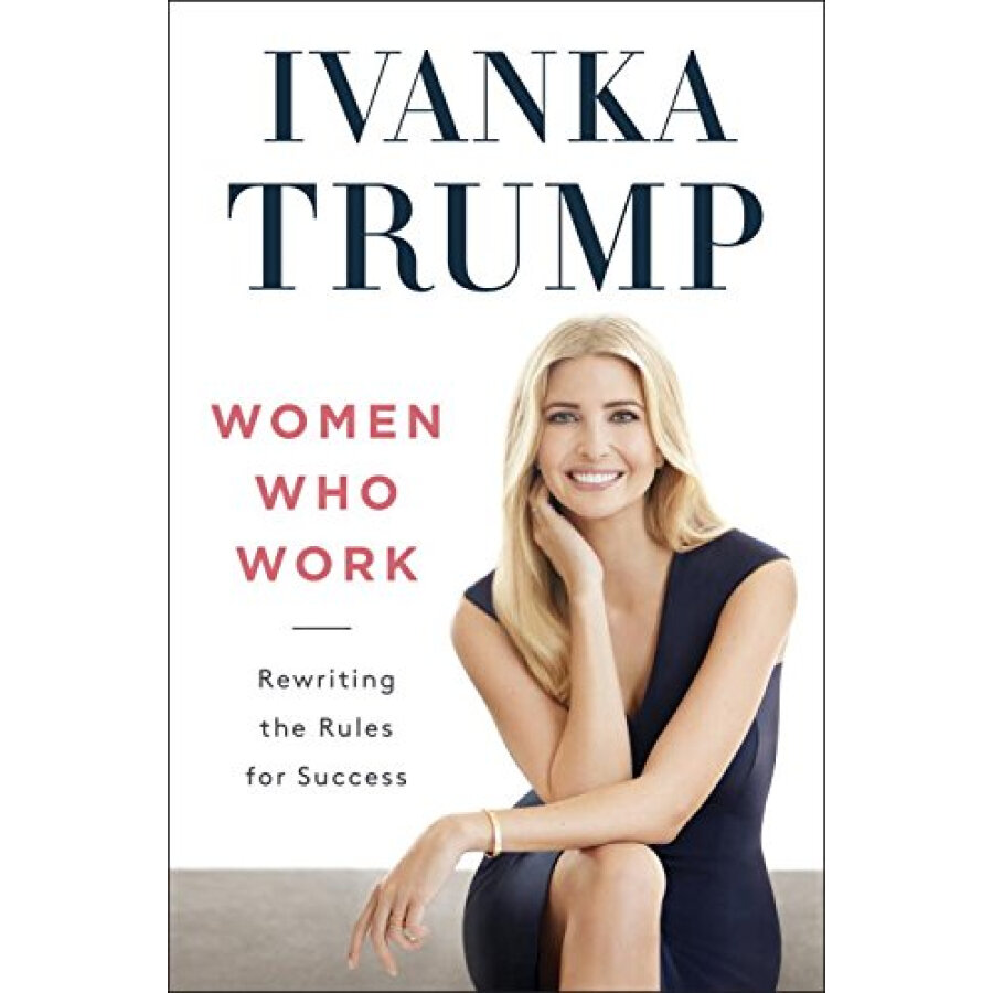 Women Who Work  Rewriting the Rules for Success - 1243062 , 4305266606673 , 62_5290471 , 475000 , Women-Who-Work-Rewriting-the-Rules-for-Success-62_5290471 , tiki.vn , Women Who Work  Rewriting the Rules for Success