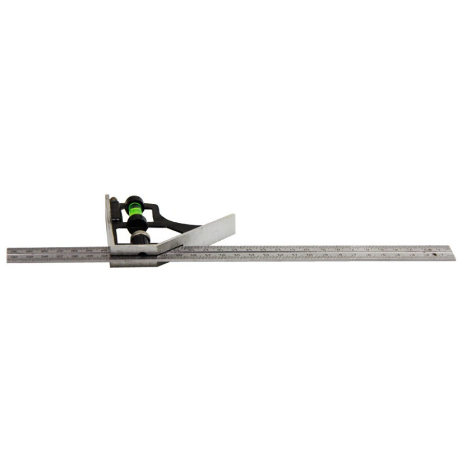 WIP (vico) WK54300 300mm combination of angle ruler angle ruler ruler ruler ruler scale