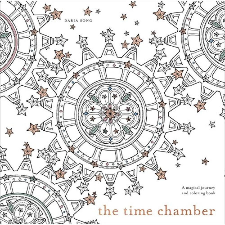 The Time Chamber: A Magical Story and Coloring Book - 1243011 , 3729991500517 , 62_5289917 , 1390000 , The-Time-Chamber-A-Magical-Story-and-Coloring-Book-62_5289917 , tiki.vn , The Time Chamber: A Magical Story and Coloring Book