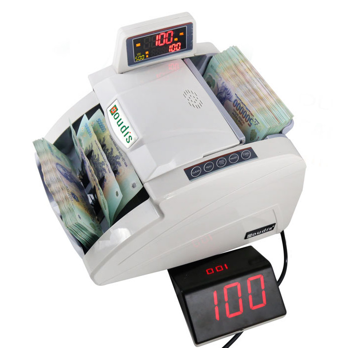 Máy đếm tiền kiểm tra tiền siêu giả OUDIS 8899A - 770058 , 4092755826482 , 62_10189953 , 7100000 , May-dem-tien-kiem-tra-tien-sieu-gia-OUDIS-8899A-62_10189953 , tiki.vn , Máy đếm tiền kiểm tra tiền siêu giả OUDIS 8899A