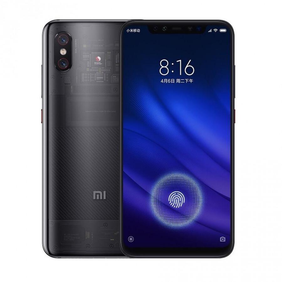 Điện thoại Smartphone Xiaomi Mi 8 Pro 128GB Ram 8GB + Ốp lưng + Cường lực 9D + Tai nghe Bluetooth - Hàng nhập khẩu - 1492201 , 9708338588825 , 62_12111699 , 12090000 , Dien-thoai-Smartphone-Xiaomi-Mi-8-Pro-128GB-Ram-8GB-Op-lung-Cuong-luc-9D-Tai-nghe-Bluetooth-Hang-nhap-khau-62_12111699 , tiki.vn , Điện thoại Smartphone Xiaomi Mi 8 Pro 128GB Ram 8GB + Ốp lưng + Cườn