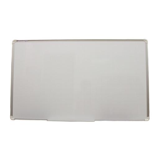 Bảng Từ Viết Bút Lông Hàn Quốc Bavico BLTHQ-09 Trắng 1.2x1.4m