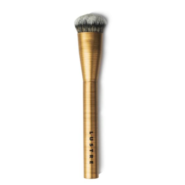 Cọ Tán Kem Nền Lustre Pro Makeup Brush - Foundation Brush - Gold Edition F103