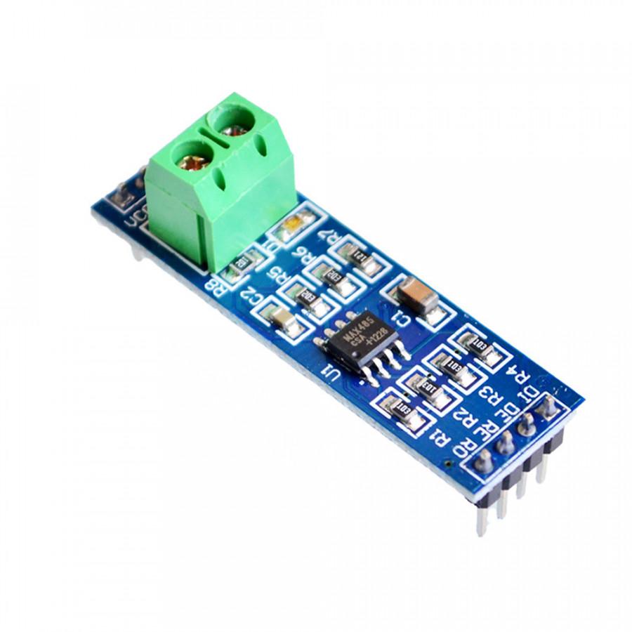 Mô Đun TTL To RS-485 RS-485 Cho Arduino Raspberry